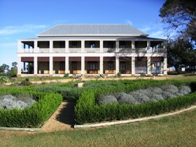 Glengallan Homestead and Heritage Centre - Accommodation Kalgoorlie