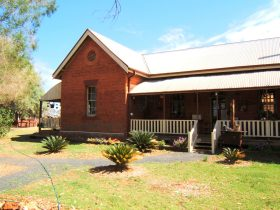 Thargomindah Visitor Information Centre - Accommodation Kalgoorlie