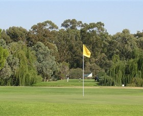 Mildura Golf Resort - Accommodation Kalgoorlie
