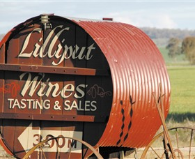 Lilliput Wines - Accommodation Kalgoorlie