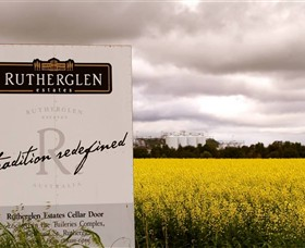 Rutherglen Estates - Accommodation Kalgoorlie