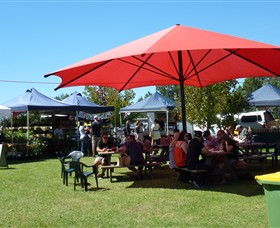 Cofield Wines - Accommodation Kalgoorlie