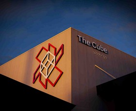The Cube Wodonga - Accommodation Kalgoorlie