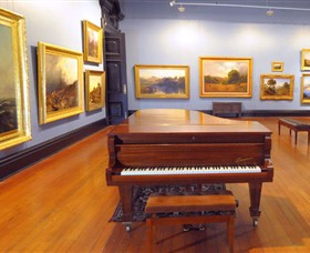 Art Gallery of Ballarat - Accommodation Kalgoorlie