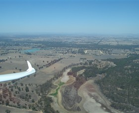 Australian Soaring Centre - Accommodation Kalgoorlie