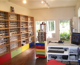 Surfcoast Optical Lorne - Accommodation Kalgoorlie
