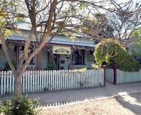 Wistaria Echuca - Accommodation Kalgoorlie