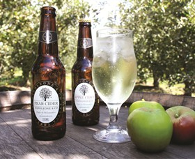 Punt Road Wines and Napoleon  Co Cider - Accommodation Kalgoorlie