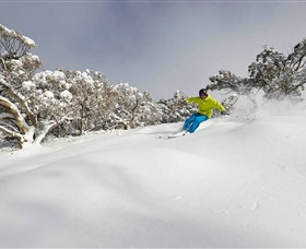 Mt Buller and Mt Stirling Alpine Resort - Accommodation Kalgoorlie