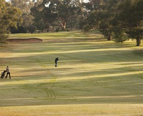 Cohuna Golf Club - Accommodation Kalgoorlie