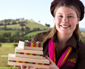 Yarra Valley Chocolaterie  Ice Creamery - Accommodation Kalgoorlie