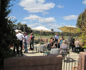 Flynns Wines  Heathcotean Bistro - Accommodation Kalgoorlie