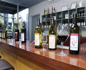 Cape Horn Winery - Accommodation Kalgoorlie