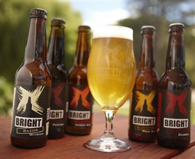 Bright Brewery - Accommodation Kalgoorlie