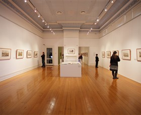 Ararat  Gallery TAMA - Accommodation Kalgoorlie