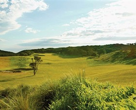 Portsea Golf Club - Accommodation Kalgoorlie