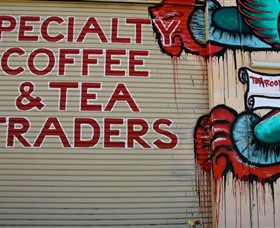 Coffee Cartel - Accommodation Kalgoorlie