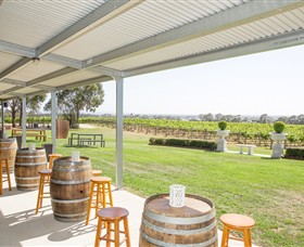 Avon Ridge Vineyard  Function Room - Accommodation Kalgoorlie