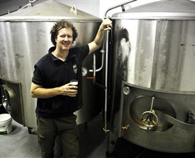 Forrest Brewing Company - Accommodation Kalgoorlie