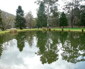 Mountain Fresh Trout and Salmon Farm - Accommodation Kalgoorlie