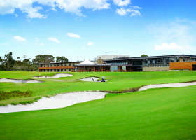 Peninsula Kingswood Country Golf Club - Accommodation Kalgoorlie
