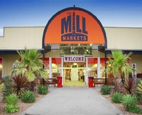 The Mill Markets - Geelong - Accommodation Kalgoorlie