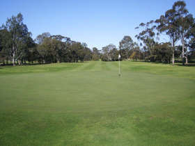 Maffra Golf Club - Accommodation Kalgoorlie