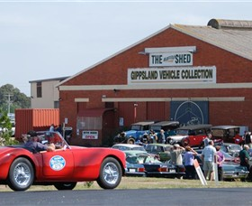 Gippsland Vehicle Collection - Accommodation Kalgoorlie
