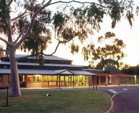 Swan Hill Regional Art Gallery - Accommodation Kalgoorlie