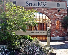 Speakeasy Wine Bar - Accommodation Kalgoorlie