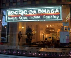 Maya da Dhaba - Accommodation Kalgoorlie