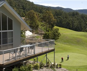 Kangaroo Valley Golf Club - Accommodation Kalgoorlie