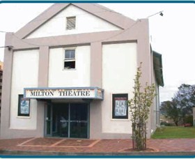Milton Theatre - Accommodation Kalgoorlie
