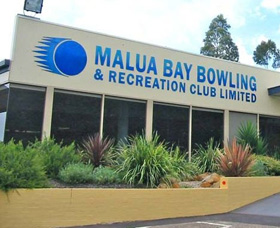 Malua Bay Bowling and Recreation Club - Accommodation Kalgoorlie