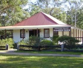Kangaroo Valley Pioneer Museum Park - Accommodation Kalgoorlie