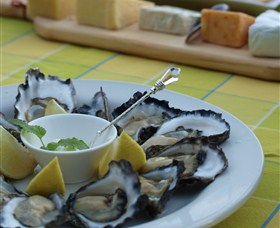 Oyster Shed on Wray Street - Accommodation Kalgoorlie