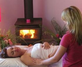 Crystal Creek Meadows Day Spa - Accommodation Kalgoorlie