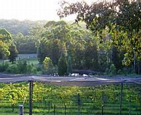 Lyrebird Ridge Organic Winery - Accommodation Kalgoorlie