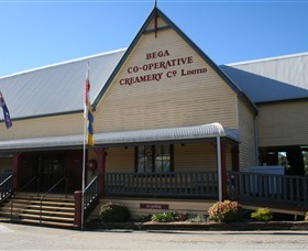 Bega Cheese Heritage Centre - Accommodation Kalgoorlie