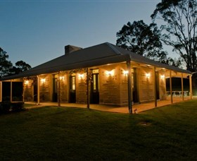 Pokolbin Estate Vineyard - Accommodation Kalgoorlie