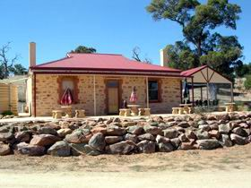 Uleybury Wines - Accommodation Kalgoorlie