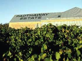 Padthaway Estate Winery - Accommodation Kalgoorlie