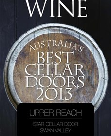 Upper Reach Winery and Cellar Door - Accommodation Kalgoorlie