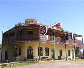 Coolac Hotel - Accommodation Kalgoorlie