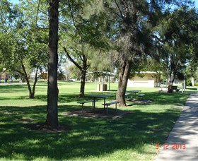 Inglewood Apex-Lions Park - Accommodation Kalgoorlie