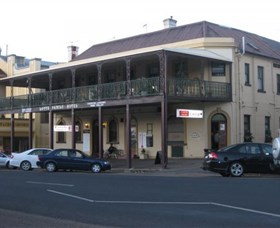 The Family Hotel - Accommodation Kalgoorlie