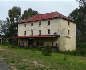 The Old Mill - Accommodation Kalgoorlie