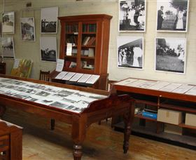 The Gabriel Historic Photo Gallery - Accommodation Kalgoorlie