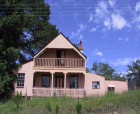 Trunkey Creek - Accommodation Kalgoorlie