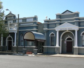 Inverell Art Gallery - Accommodation Kalgoorlie